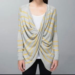 lululemon athletica Sweater 10